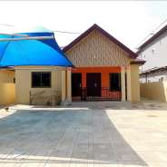 3 Bedroom house with 1 bedroom Boysquaters for Sale